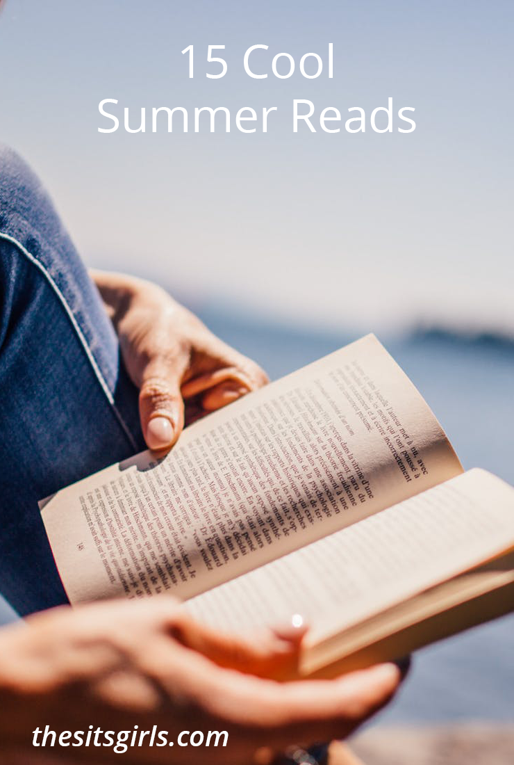 15 Cool Summer Reads