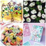 May 15th: Recipe & DIY Linky