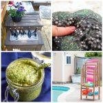 May 22nd: Recipe & DIY Linky