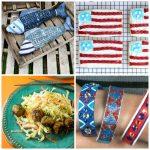 May 29th: Recipe & DIY Linky