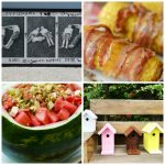 June 12th: Recipe & DIY Linky