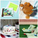 June 5th: Recipe & DIY Linky