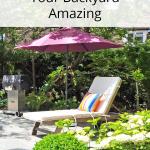 100 Backyard Garden Ideas