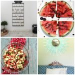 July 17th: Recipe & DIY Linky