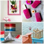 July 3rd: Recipe & DIY Linky