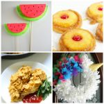 July 10th: Recipe & DIY Linky