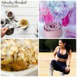 August 24th: Saturday Sharefest
