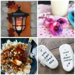 August 28th: Recipe & DIY Linky