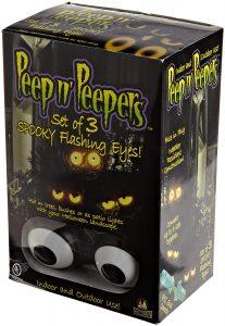 Peep N' Peeepers