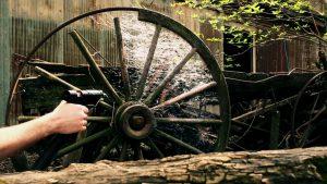 Webcaster Gun