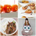 October 16th: Recipe & DIY Linky