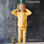 DIY Homemade Costumes