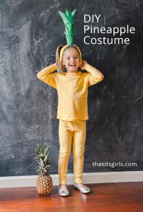 DIY Homemade Costumes