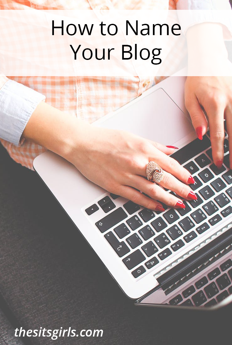 Naming your blog is a personal decision that requires a lot of thought. Do your blog name ideas have staying power? Here's how to name your blog & stick with it