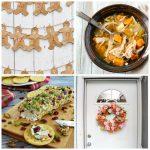 November 6th: Recipe & DIY Linky