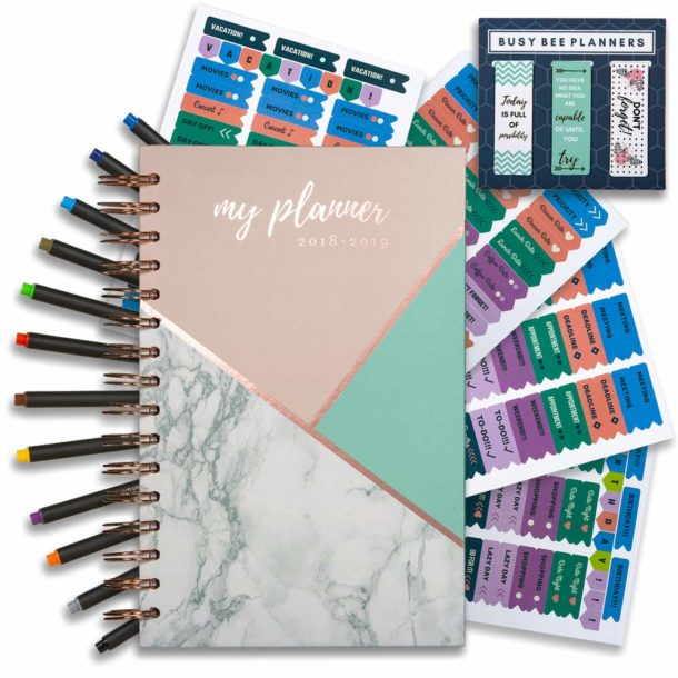 Busy Bee Planner