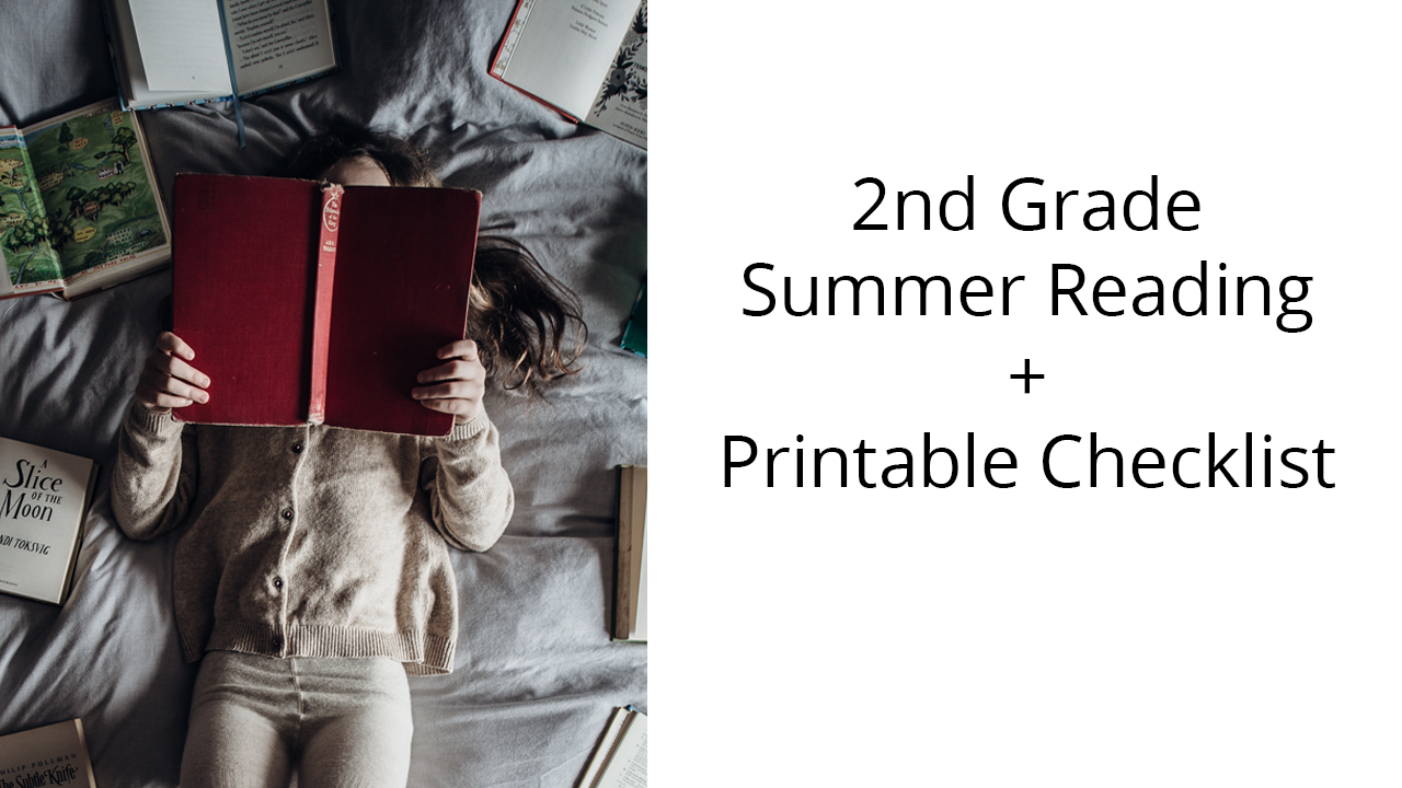 photo regarding Printable Books for 2nd Graders referred to as 2nd Quality Guides 2nd Quality Summer months Studying Printable Record