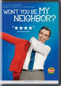 Won't You Be My Neighbor Movie