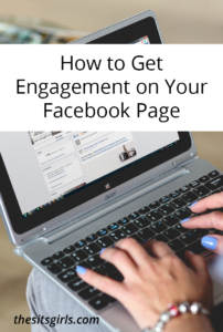 How to get engagement on your Facebook page with five creative tips about sometimes breaking rules, letting your personality shine through, and being unique