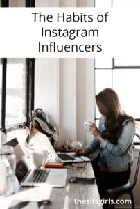 There are some major differences between casual Instagram users and Instagram influencers. Just for fun, let's take a look at some of these fun differences.