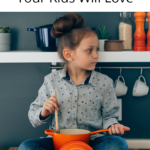 Trying to figure out what to pack in a school lunch is a struggle. Here are unique school lunch ideas, straight from the experts, that your kids will love!