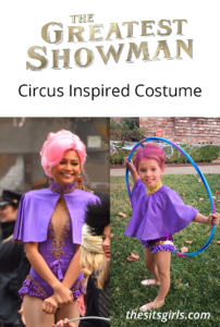 Every so often a movie comes around to capture our hearts. The Greatest Showman Circus Inspired Costumes are perfect for any carnival loving kid, and adult!
