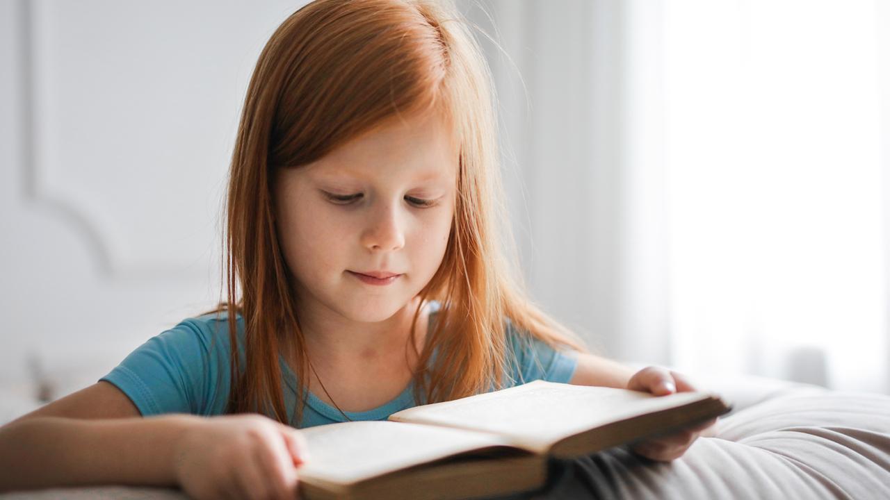 4th Grade Books | 4th Grade Reading List + Printable Checklist