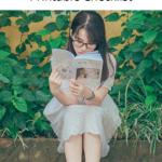 5th Grade Books   5th Grade Reading List + Printable Checklist