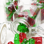 boozy gummy bears for gifts